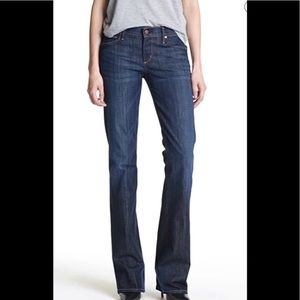 Citizens Of Humanity Kelly Stretch Low Waist 29